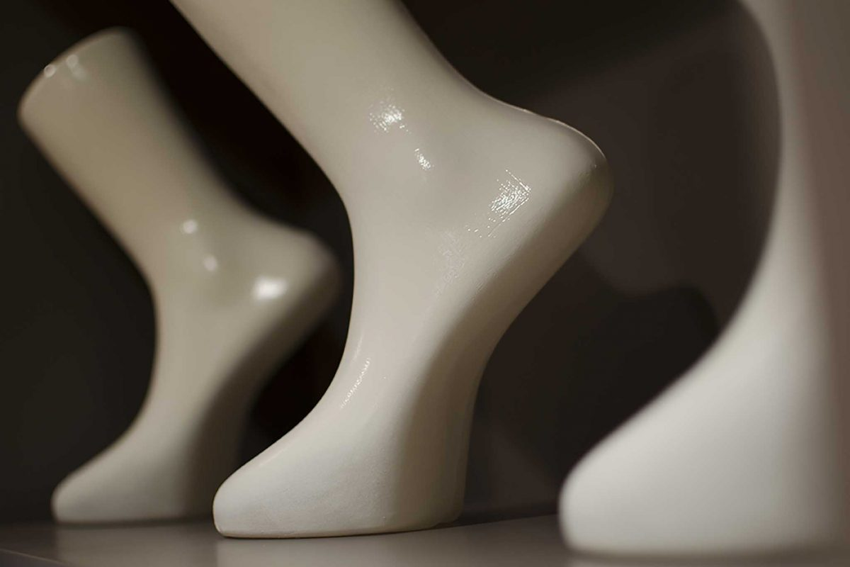 Proyecto comercial moda masculina Pontevedra