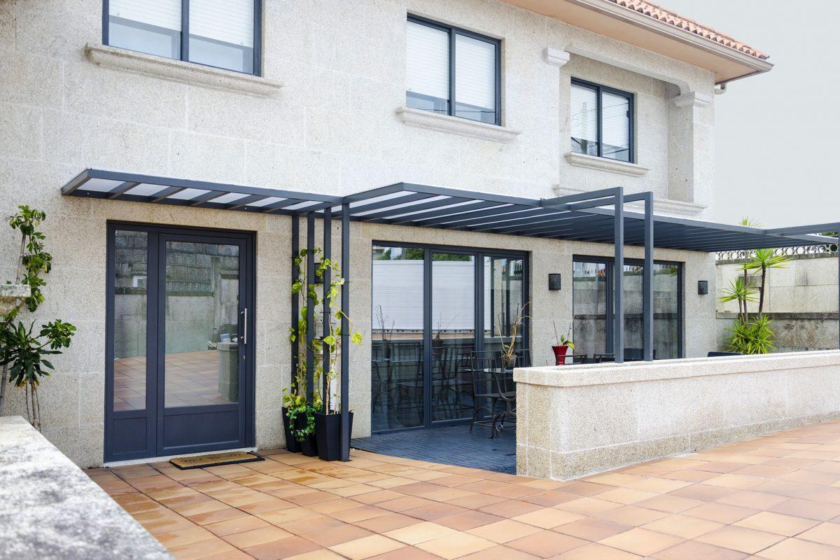 reforma vivienda en Vigo Pontevedra