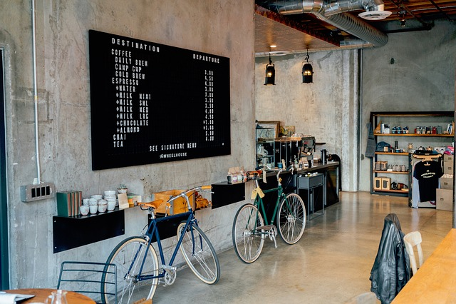 6 consejos para decorar tiendas pequeñas y sacarle el máximo partido a tu local