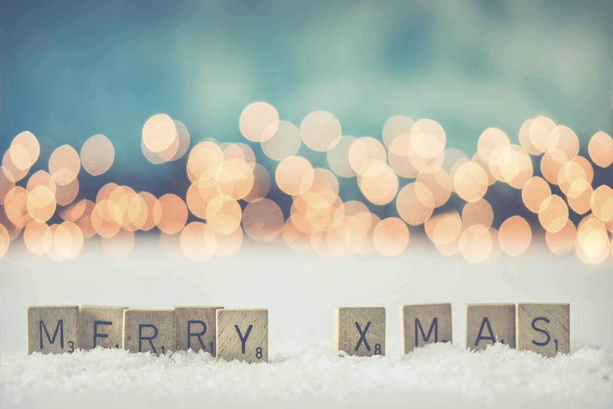 Ideas para montar un escaparate de Navidad original