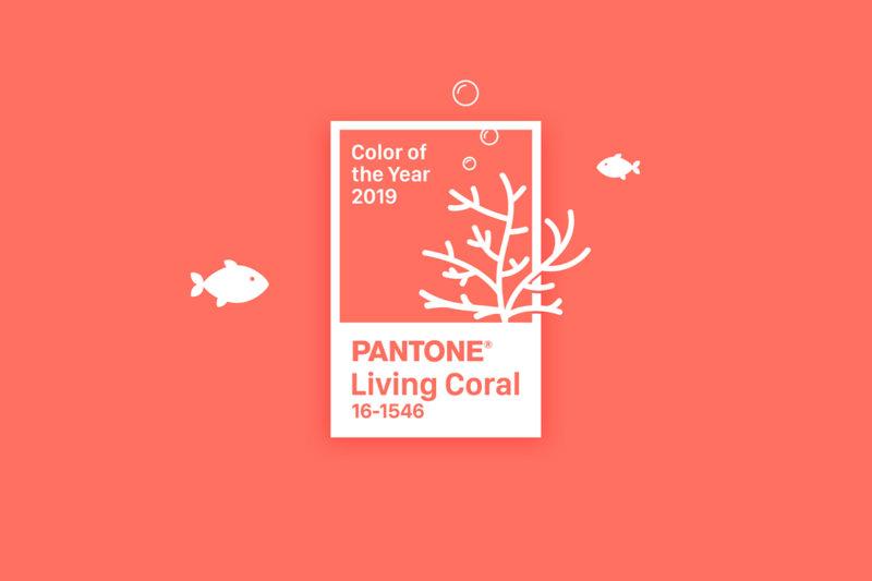 ¿Sabes cómo incluir el Living Coral en la decoración de tu negocio?
