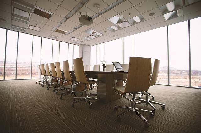 Todo lo que debes saber del interiorismo de oficinas
