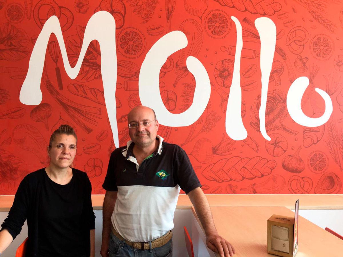 Entrevistamos a Juan y María por el proyecto integral de obra de su restaurante en Nigrán